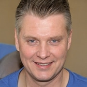 Single Man 46 years old