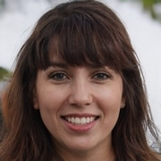 Alexandra Pineda 32 years old