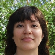 Chloe Brechtefeld45 years old