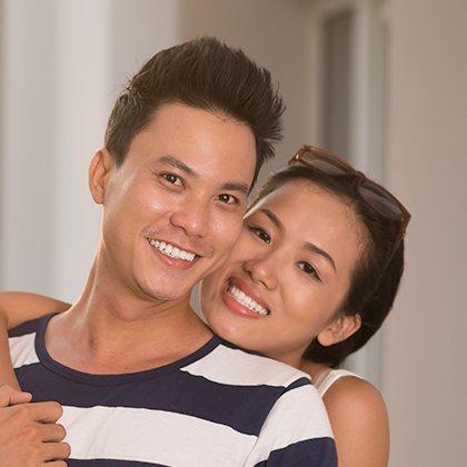 Chinese and latino interracial dating