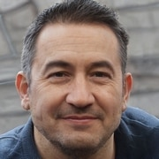 Briton 46 years old