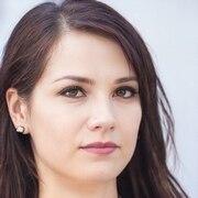 Single Lesbian 33 years old