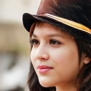 Natasha Hoaglem 19 years old