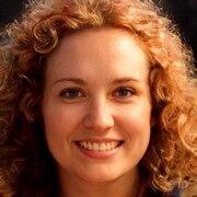 Sarah Rusher 36 years old