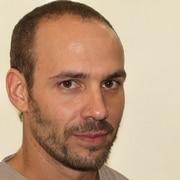 Single Man 38 years old