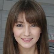 Nadia Garcia 26 years old