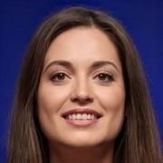 Caundencia Rani 34 years old