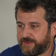 Single Man 44 years old