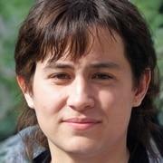 Albert George 23 years old