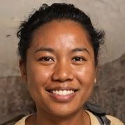 Single woman 47 years old