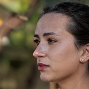 Single Lesbian 30 years old