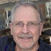 Single Man 64 years old