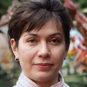 Natalia Besford 37 years old