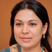 Florence Ortiz 33 years old